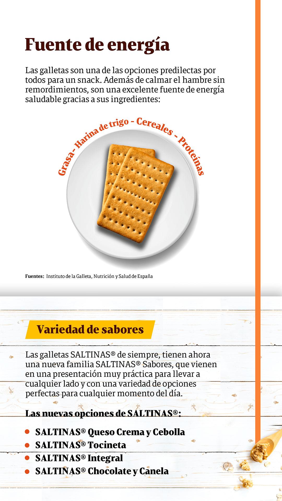 Parallax Saltinas